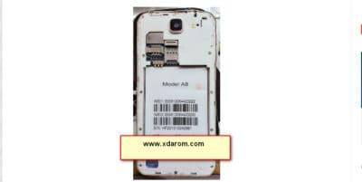 Samsung Clone A8