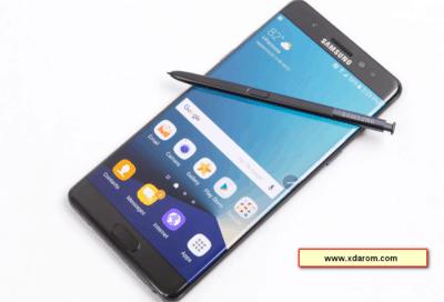 Samsung Clone Note7