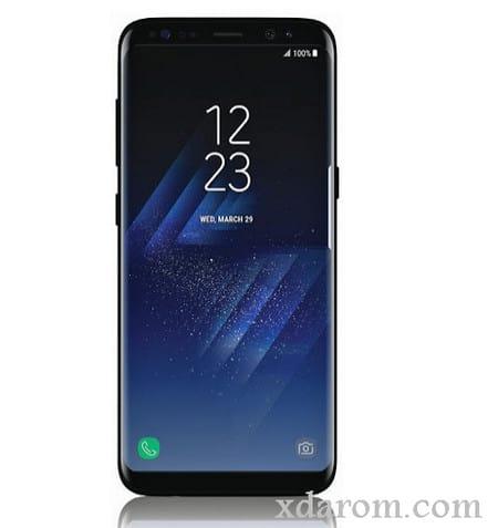 Samsung Clone S8 Flash File