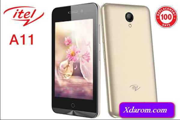 Itel A11 Pac Rom Firmware Flash File 100% Tested