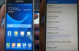 Samsung Clone J510H Mt6572 Rom Firmware Flash File 100% Tested Free