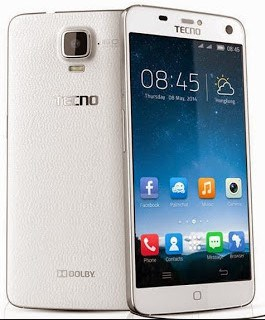 Tecno F6 Rom Firmware Flash File 100% Tested