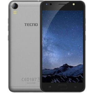 Tecno i3 Flash File