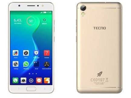 Tecno i5 Pro Rom Firmware Flash File 100% Tested Download