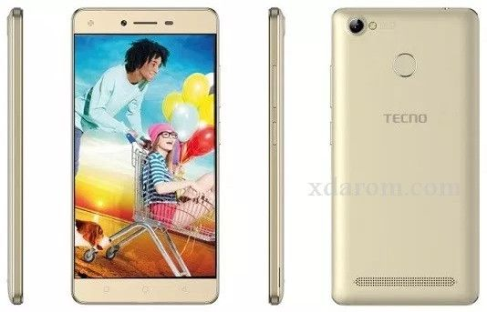 Tecno W5 All Version Firmware Flash File 100% Tested