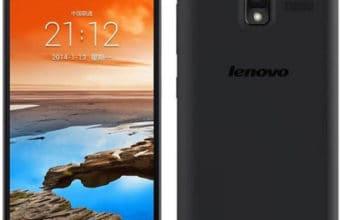 Lenovo A850+ Firmware Flash File 100% Tested