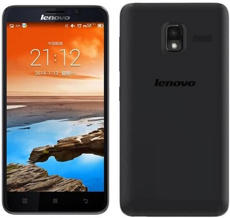 Lenovo A850+ Firmware Flash File 100% Tested