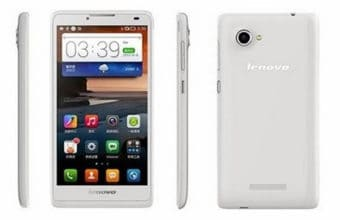 Lenovo A889 Firmware Flash File 100% Tested Free Download