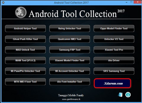 Android Tools Collection 2020 100% Tested Full Free Download