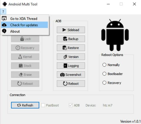 LX Android Multi Tool V1.3.2 100% Tested Download