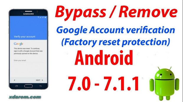 Google Account Bypass (FRP Lock) All in One Reset/Remove Solution