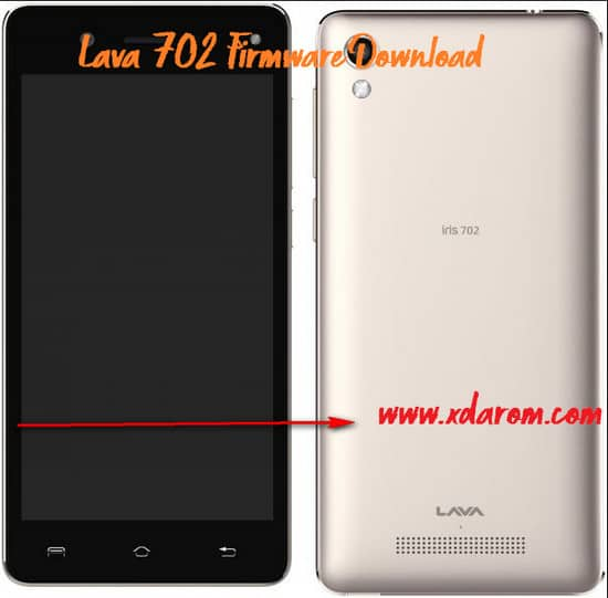 Lava 702 Firmware Flash File 100% Tested Full Free Download