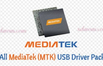 Download MTK USB Driver For Android Smartphone