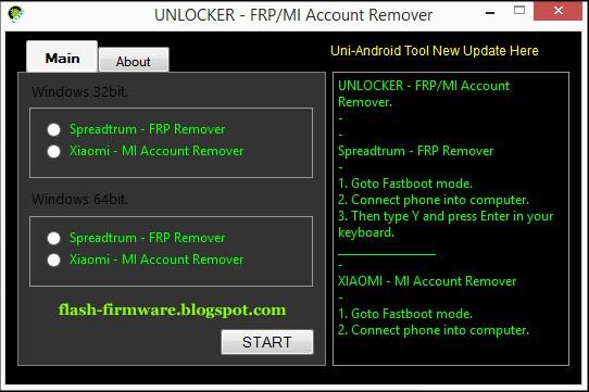 mi account unlock