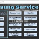 Samsung Service tool 2021 100% Working Free Download