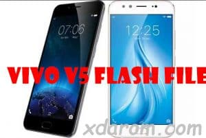 Vivo V5 flash File