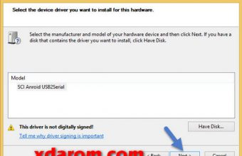 Download SPD USB Driver 2018 Latest Version