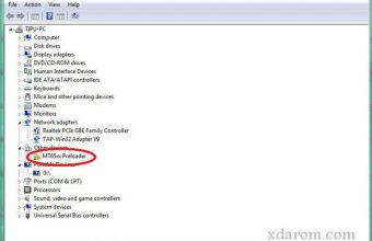MT65XX Preloader Driver Download All versions 2018 For Windows