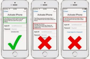ICloud Activation Bypas Tool