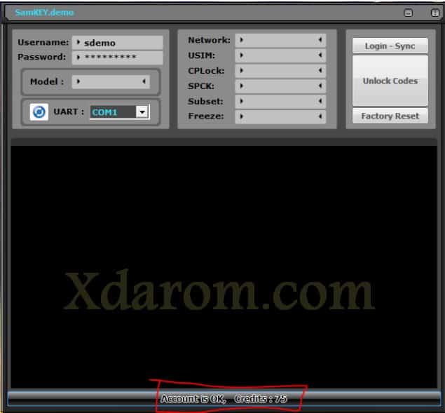SamKey Tool Crack Download