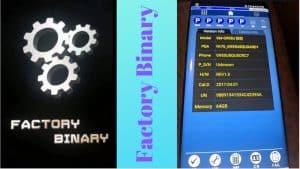 Samsung Combination Files