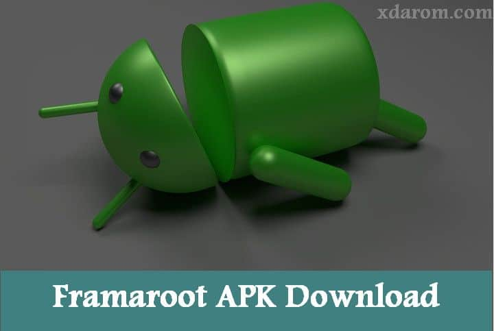 Framaroot 1.9.3 APK Download For Android