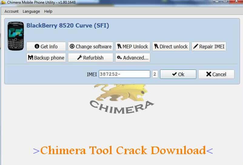 Chimera Tool Crack Download