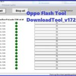 MSM Download Tool | OPPO Flash Tool Updated 2020
