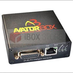 Avator Box Setup File
