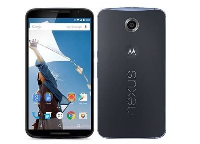 Best List for Google Nexus 6 ROM 2020 (Update)