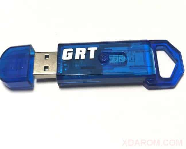 GRT Dongle V1.1.4 Setup File Latest Updated (2020) Download