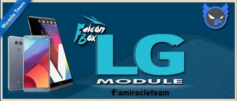 Falcon Box LG Tool