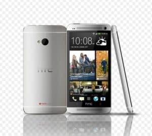 HTC One M7 Custom Rom
