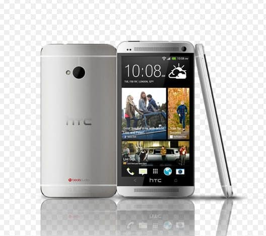 HTC One M7 Custom Rom
