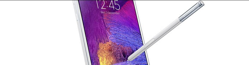 Best List for Samsung Galaxy Note 4 Custom ROM 2020 (Update)