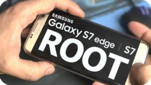 Samsung S7 And S7 Edge Root