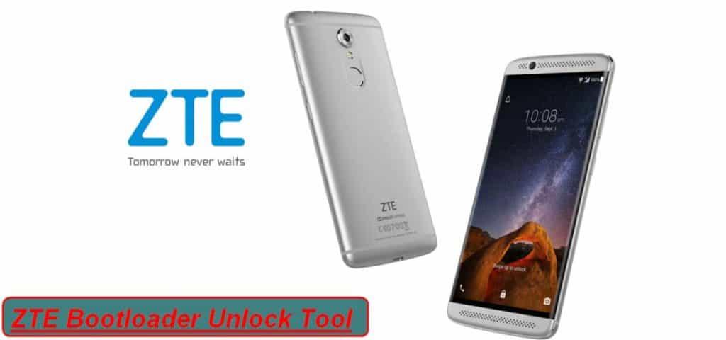 ZTE Bootloader Unlock