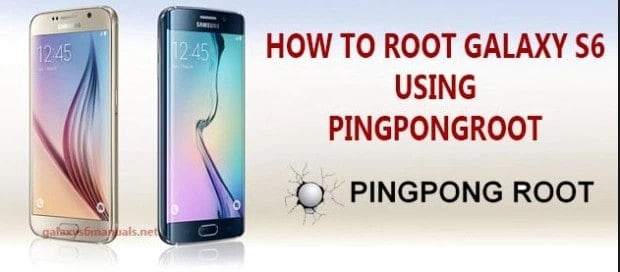 How To Root Galaxy S6