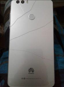 Huawei Clone V9 Flash File