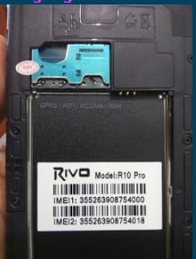 OPPO Rivo R10 Pro Flash File