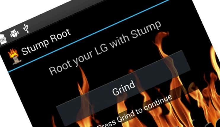 Stump Root APK {Latest Version} For LG Smartphone