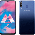 Samsung M30 Combination File