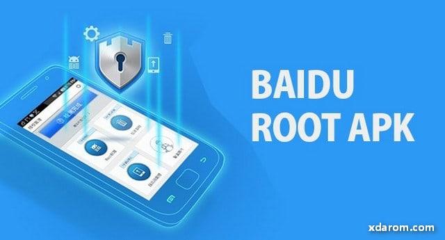 Baidu Root APK
