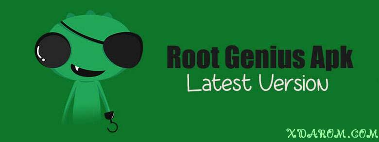 Genius Root APK