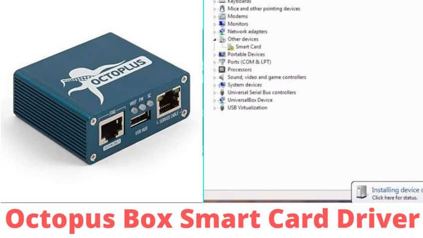 Octopus Box Crack Samsung+LG (Setup+Loader) Latest Download