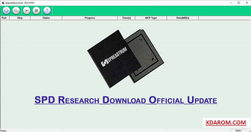 SPD Flash Tool Research Downloader Official (Updated) 2020