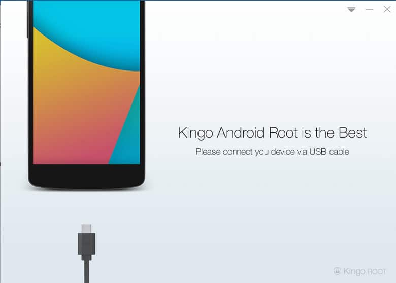 Download Kingoroot Software