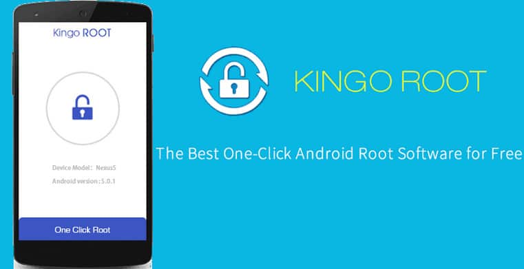 Kingoroot For PC Latest Official (Updated) Download