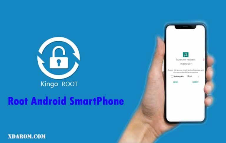 Kingoroot For Android