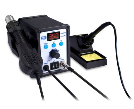 10 Best Soldering Station Reviews and Buying Guide